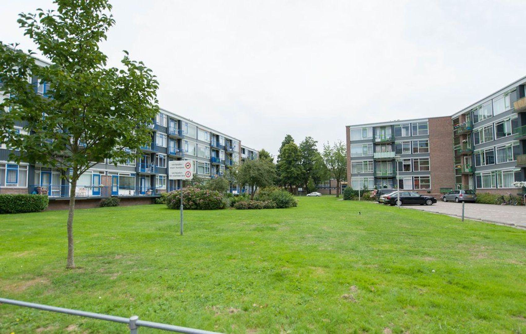 Barnsteenhorst 326, Den Haag foto-35