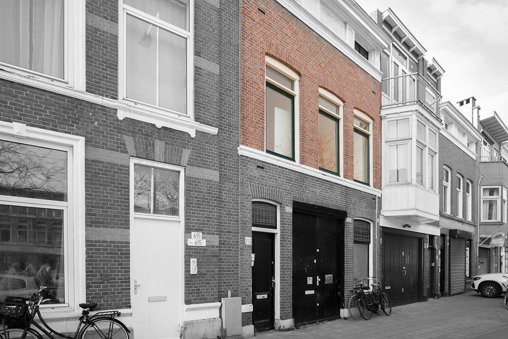 Loosduinseweg 613, Den Haag foto-1
