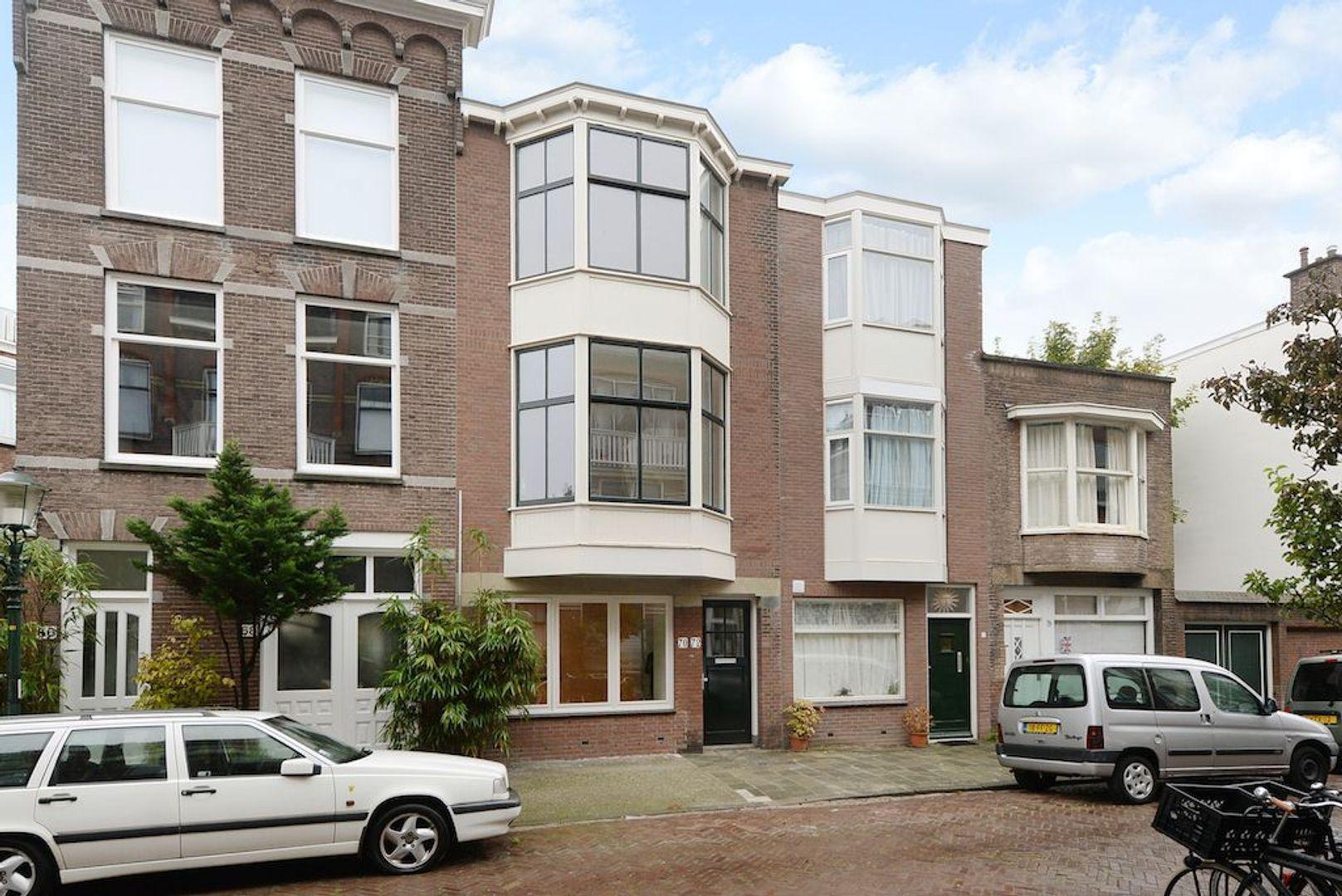 Danckertsstraat 70, Den Haag foto-1