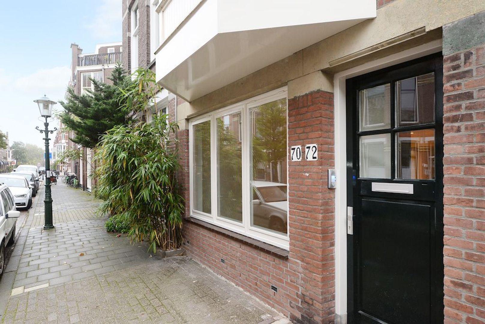 Danckertsstraat 70, Den Haag foto-2