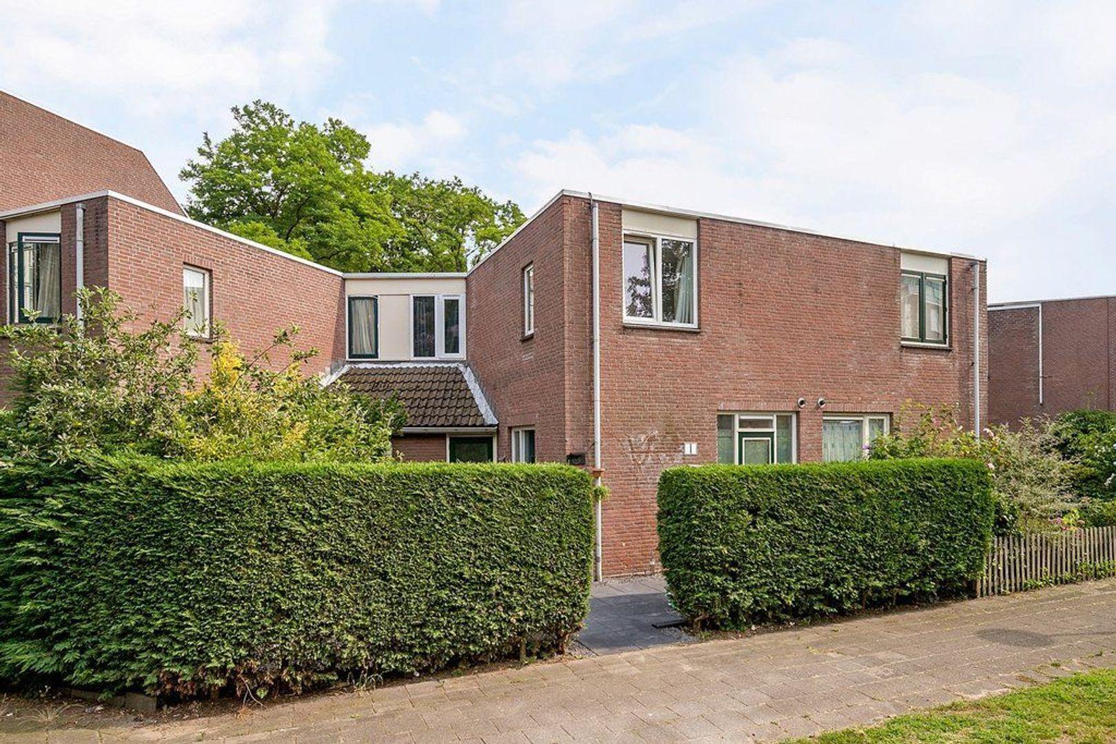 Pieter Bothstraat 85, Den Haag foto-1