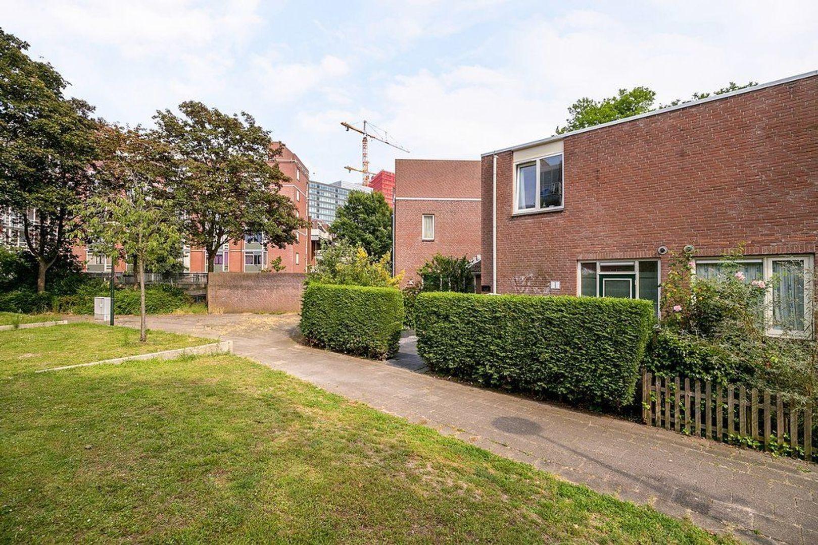 Pieter Bothstraat 85, Den Haag foto-21