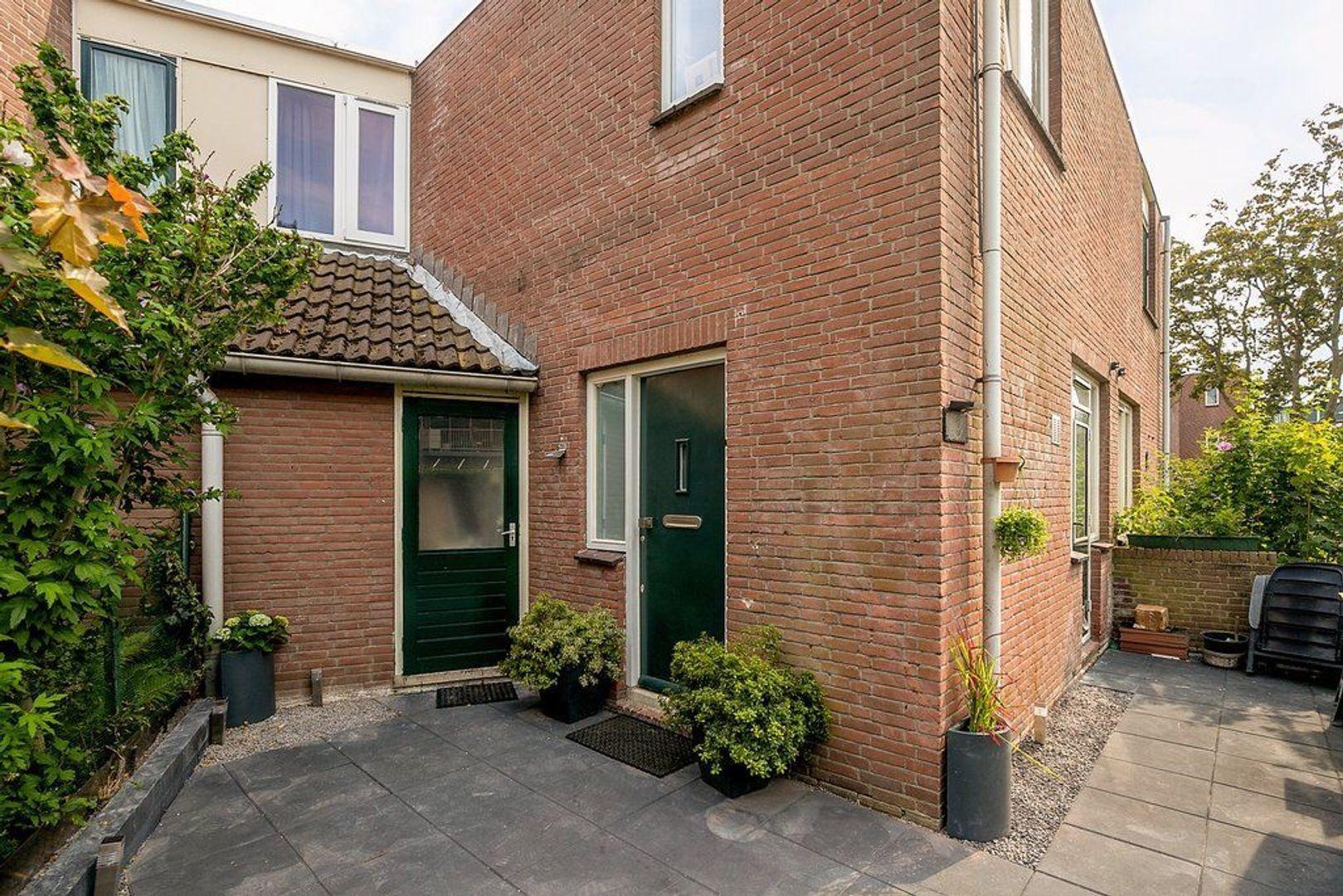 Pieter Bothstraat 85, Den Haag foto-5