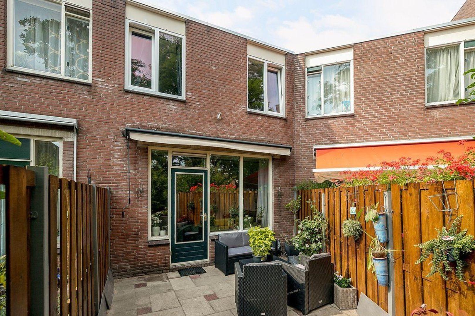 Pieter Bothstraat 85, Den Haag foto-18