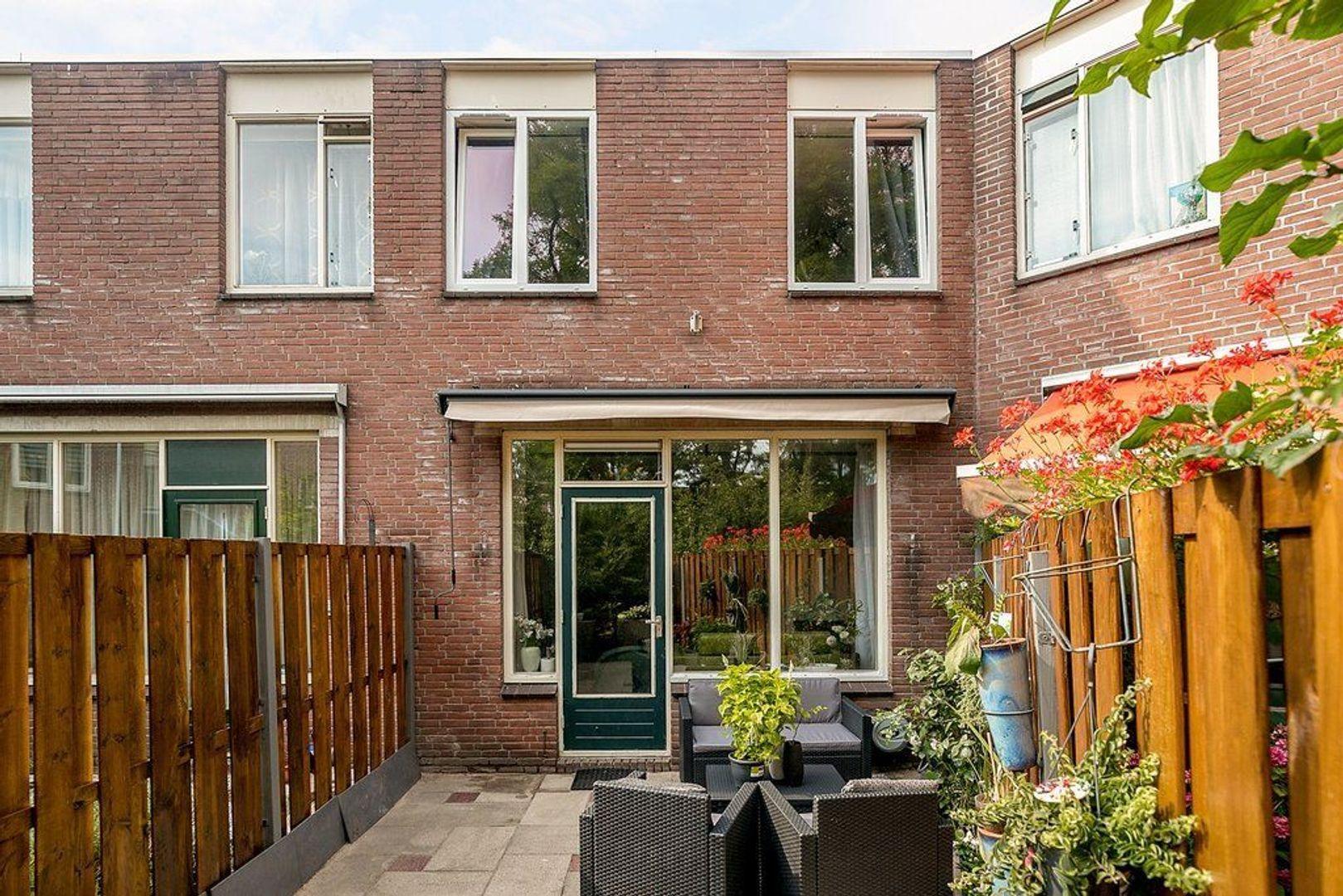 Pieter Bothstraat 85, Den Haag foto-19