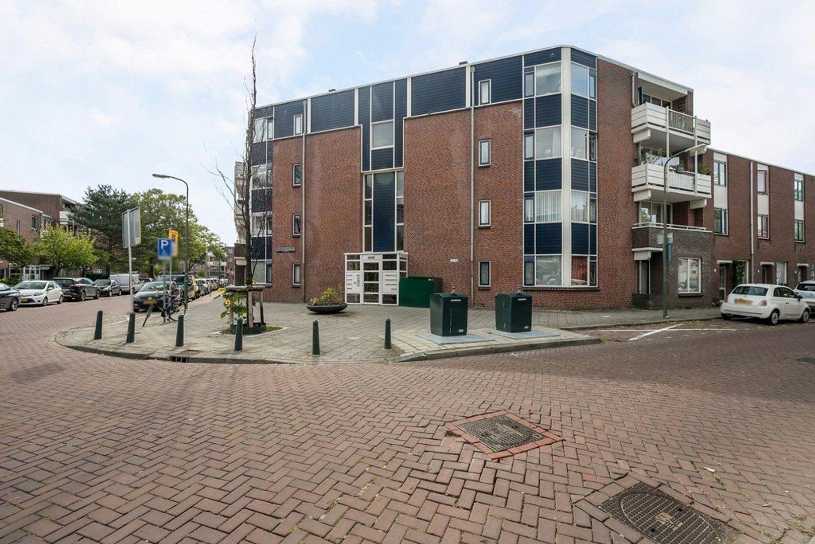 Jan van Riebeekstraat 46, Den Haag foto-3