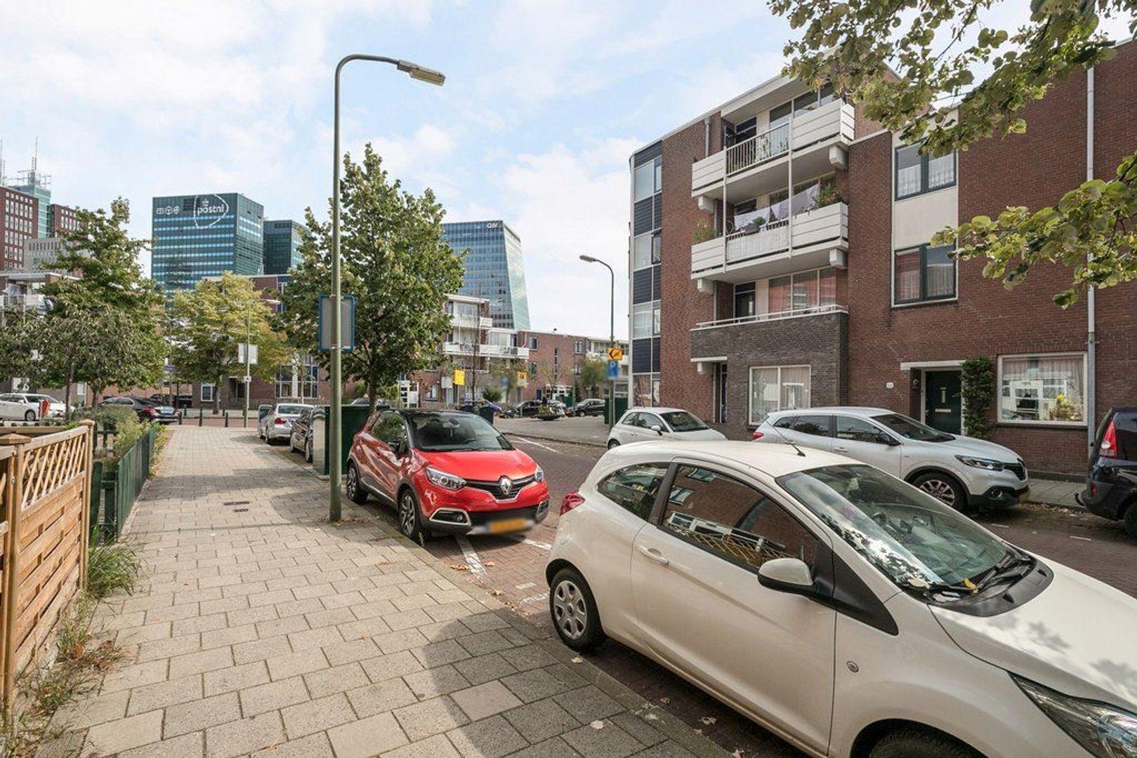 Jan van Riebeekstraat 46, Den Haag foto-5