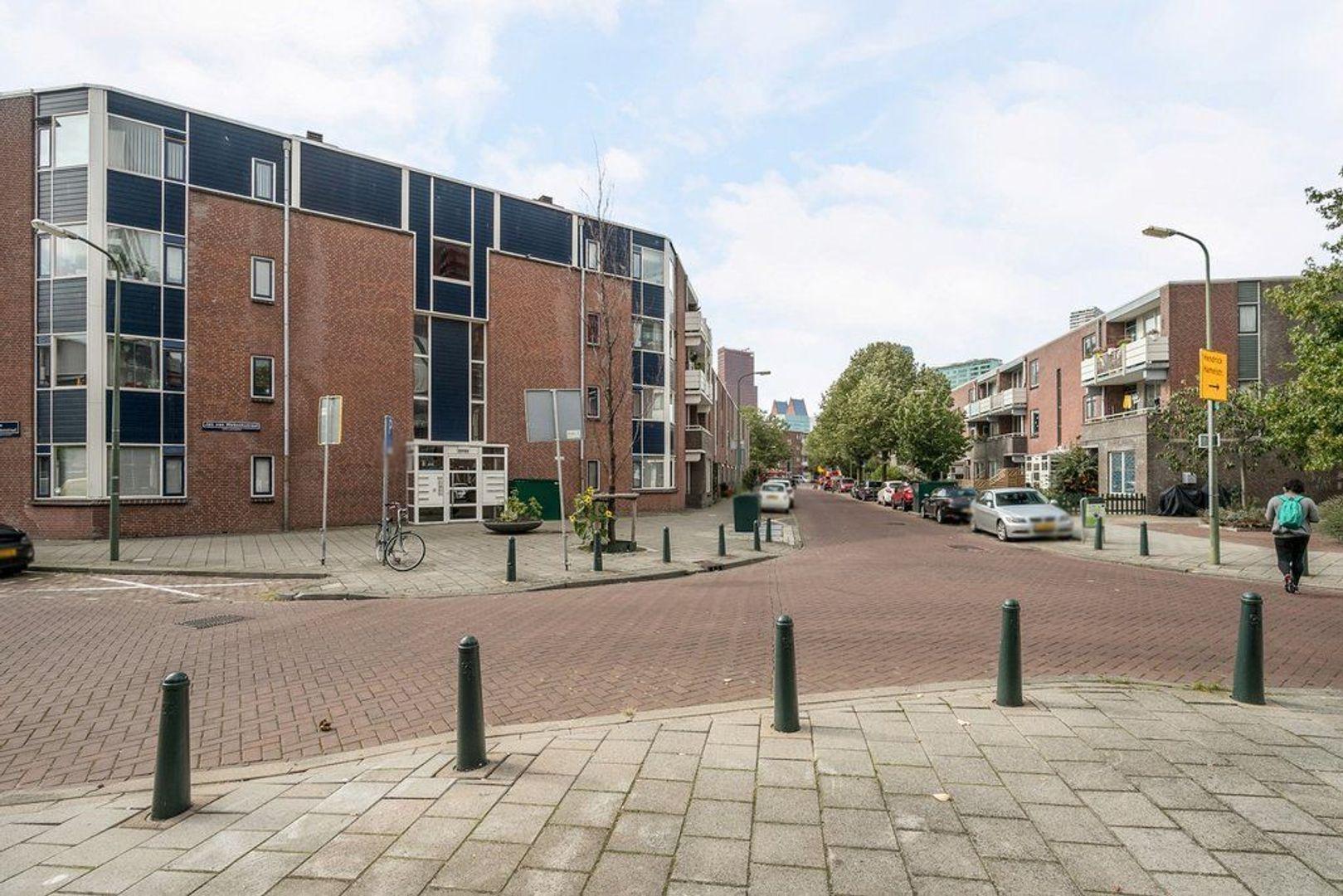 Jan van Riebeekstraat 46, Den Haag foto-4