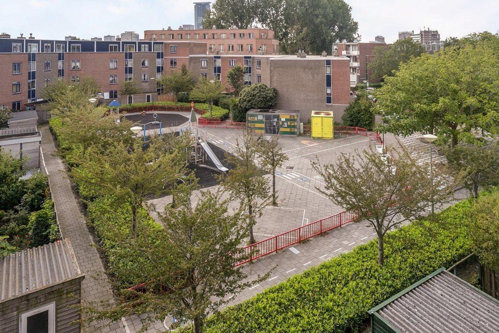 Jan van Riebeekstraat 46, Den Haag foto-19