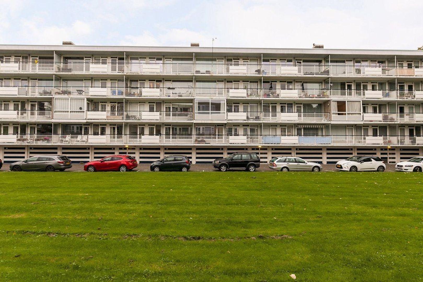 Parelmoerhorst 61, Den Haag foto-27