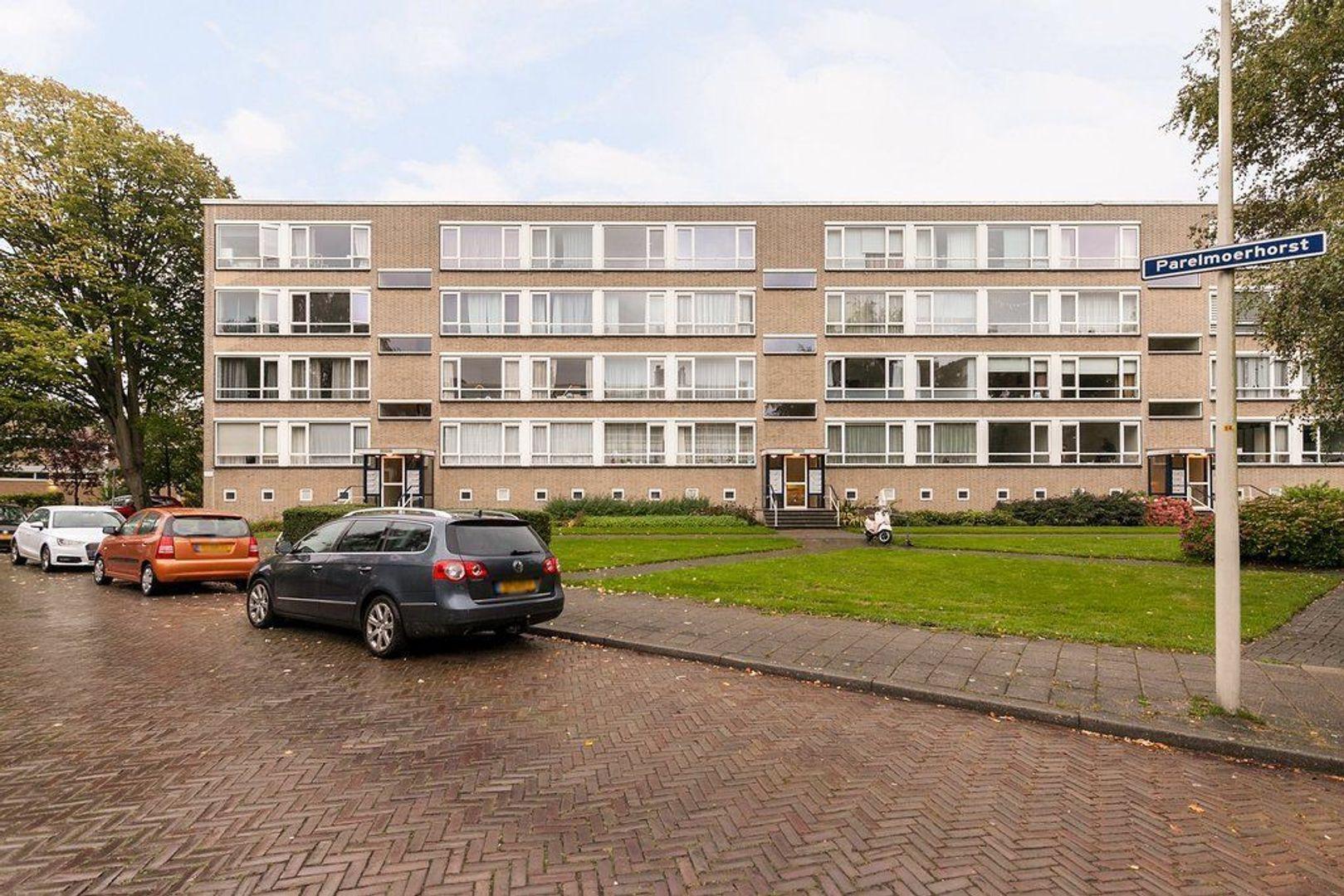 Parelmoerhorst 61, Den Haag foto-23