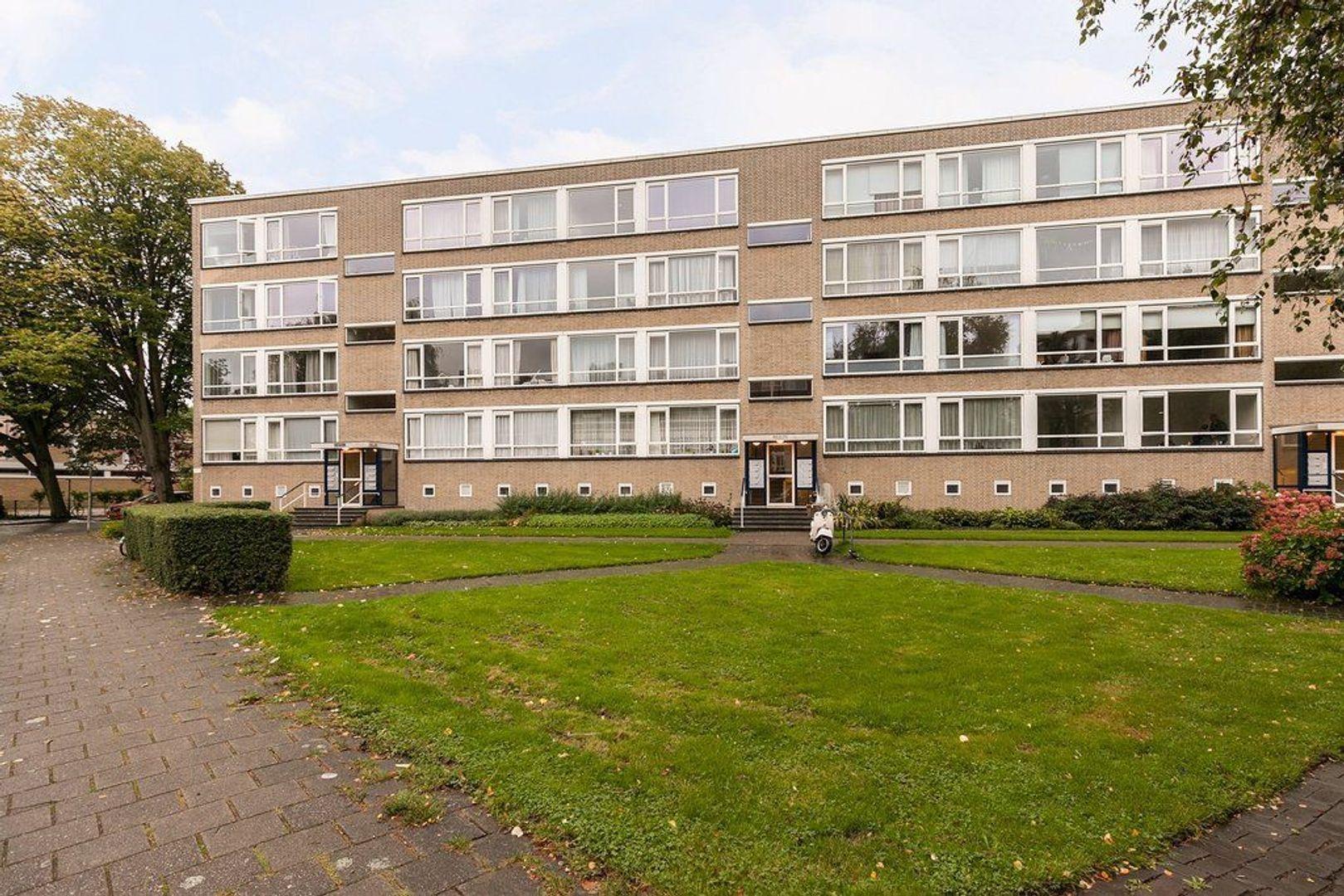 Parelmoerhorst 61, Den Haag foto-26