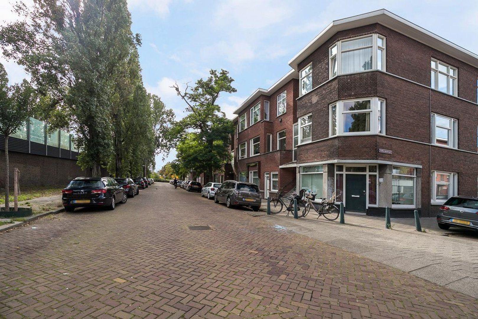Schenkkade 20, Den Haag foto-1