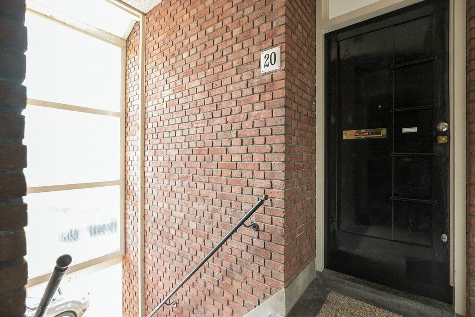 Schenkkade 20, Den Haag foto-2