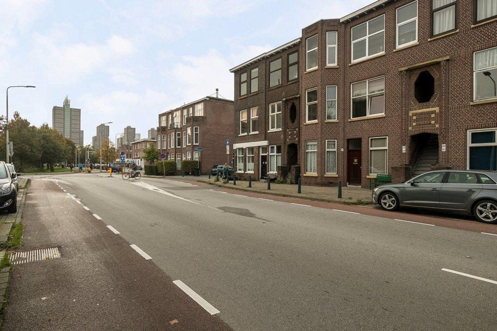 Schenkkade 256, Den Haag foto-4