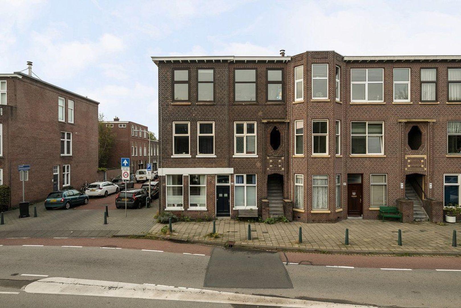 Schenkkade 256, Den Haag foto-22