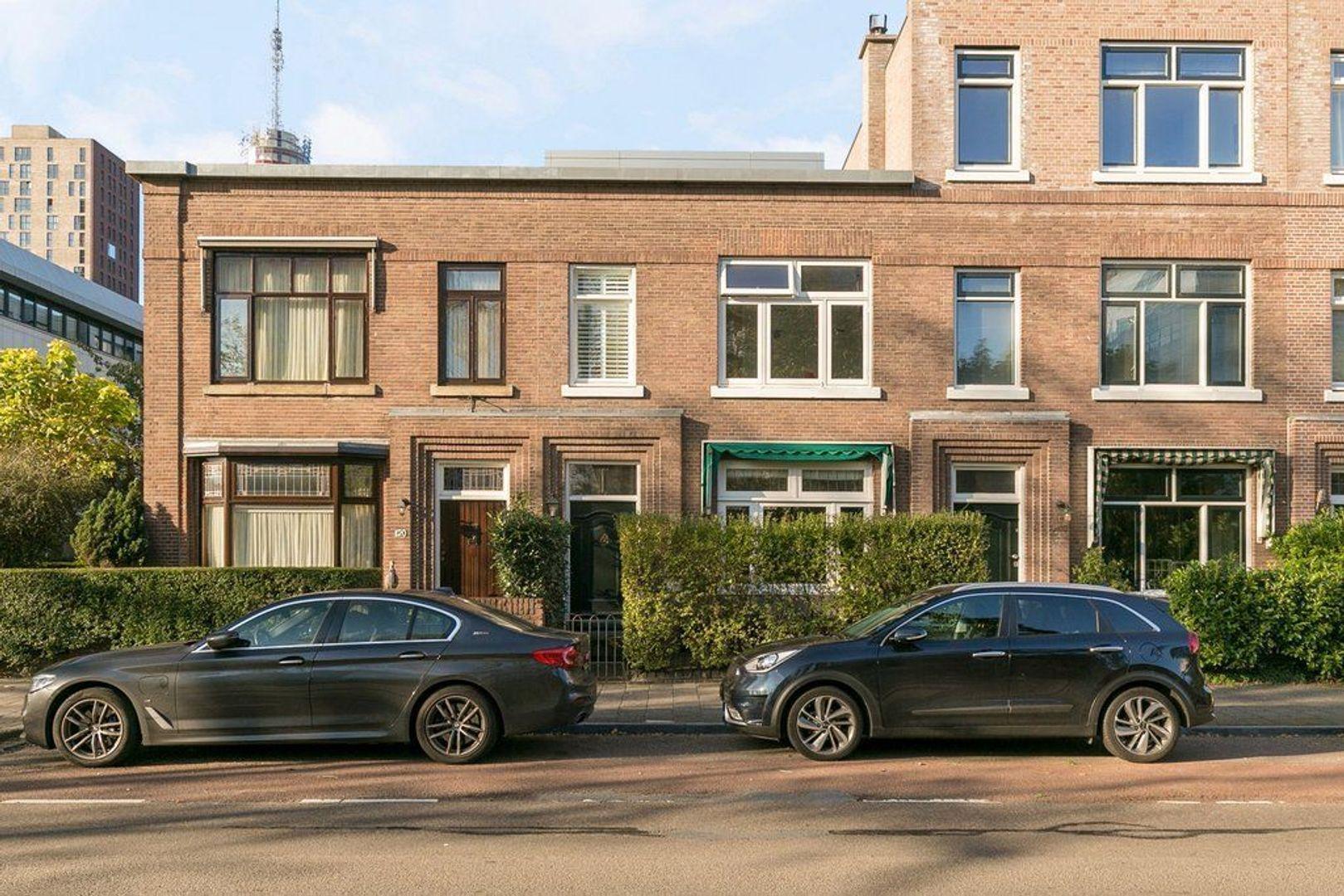 Schenkkade 121, Den Haag foto-4
