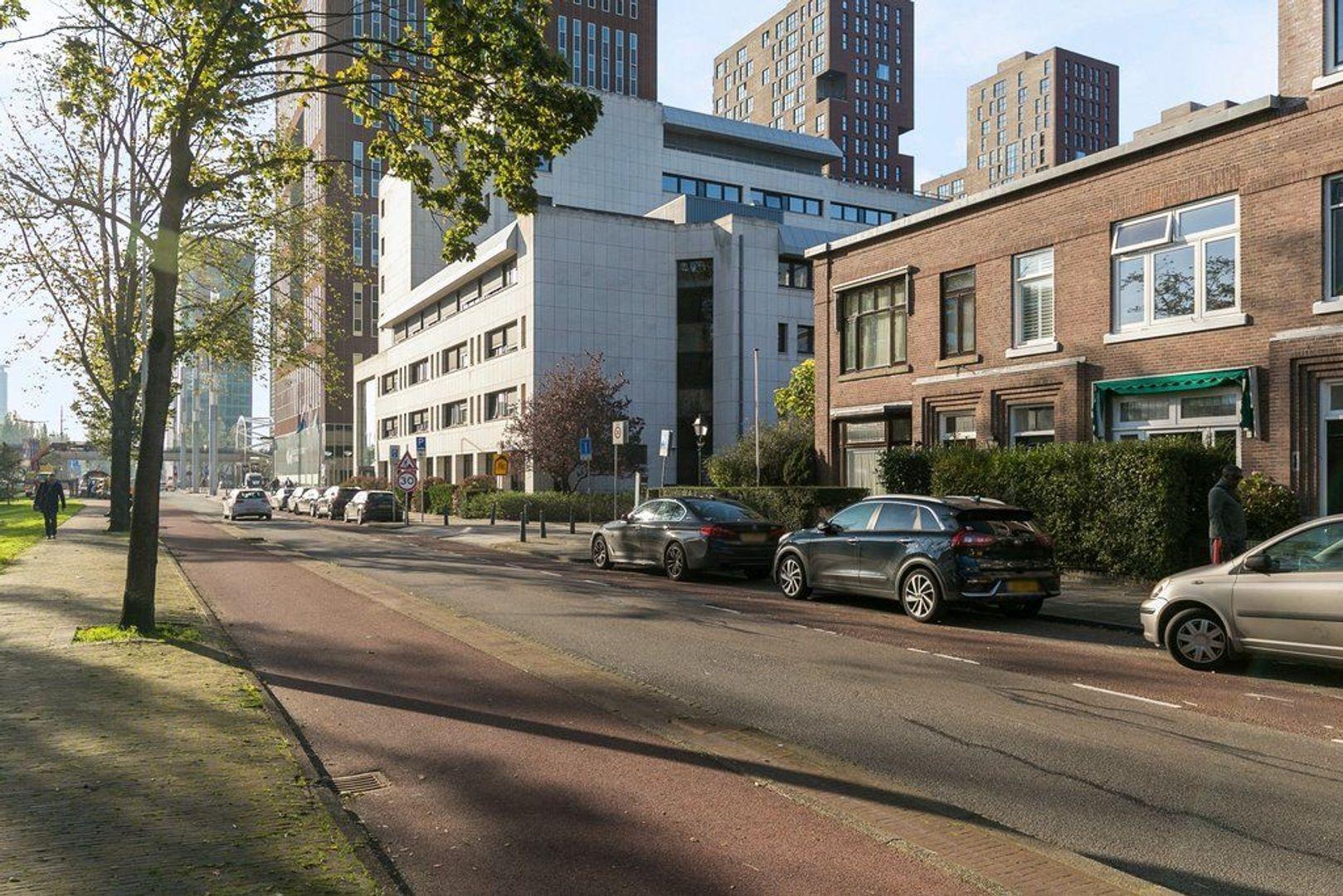 Schenkkade 121, Den Haag foto-5