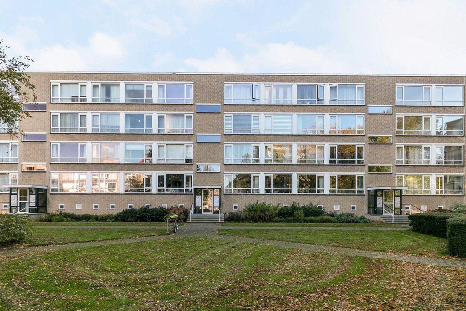 Parelmoerhorst 57, Den Haag foto-19