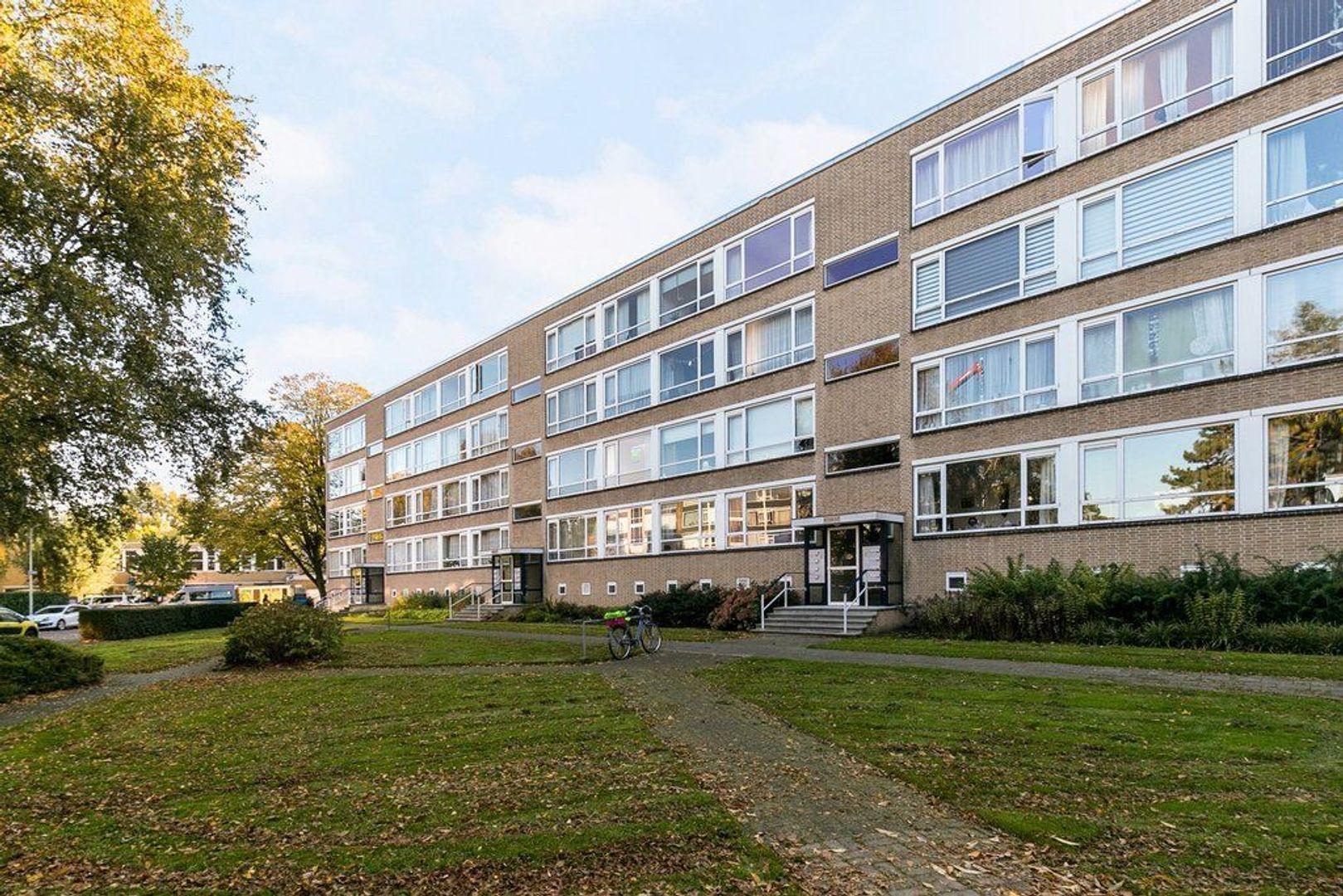 Parelmoerhorst 57, Den Haag foto-20