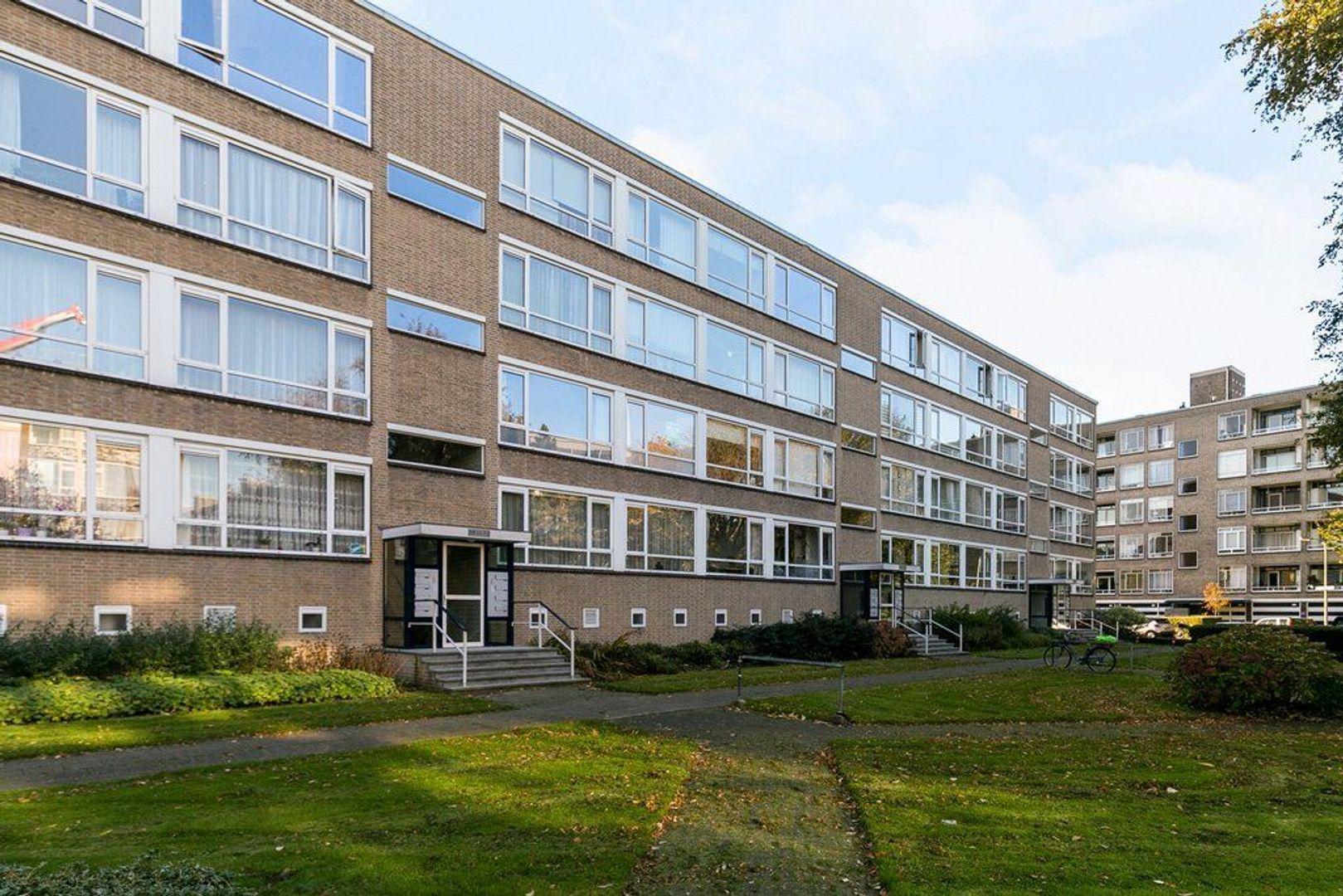 Parelmoerhorst 57, Den Haag foto-21