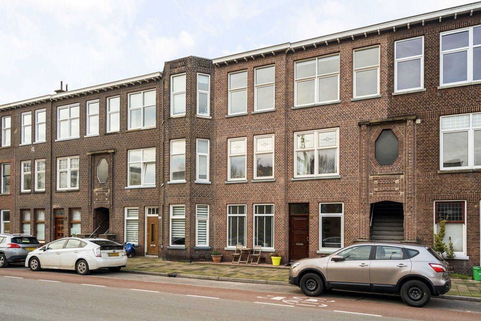 Schenkkade 281, Den Haag foto-5