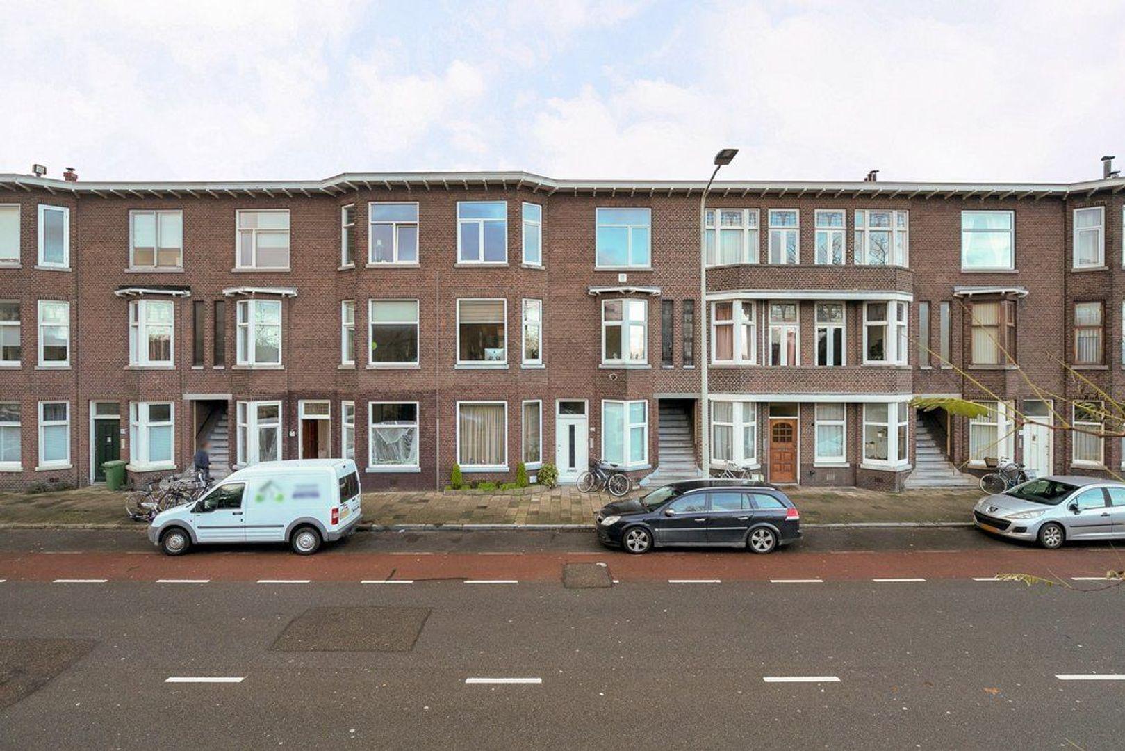 Schenkkade 320, Den Haag foto-1