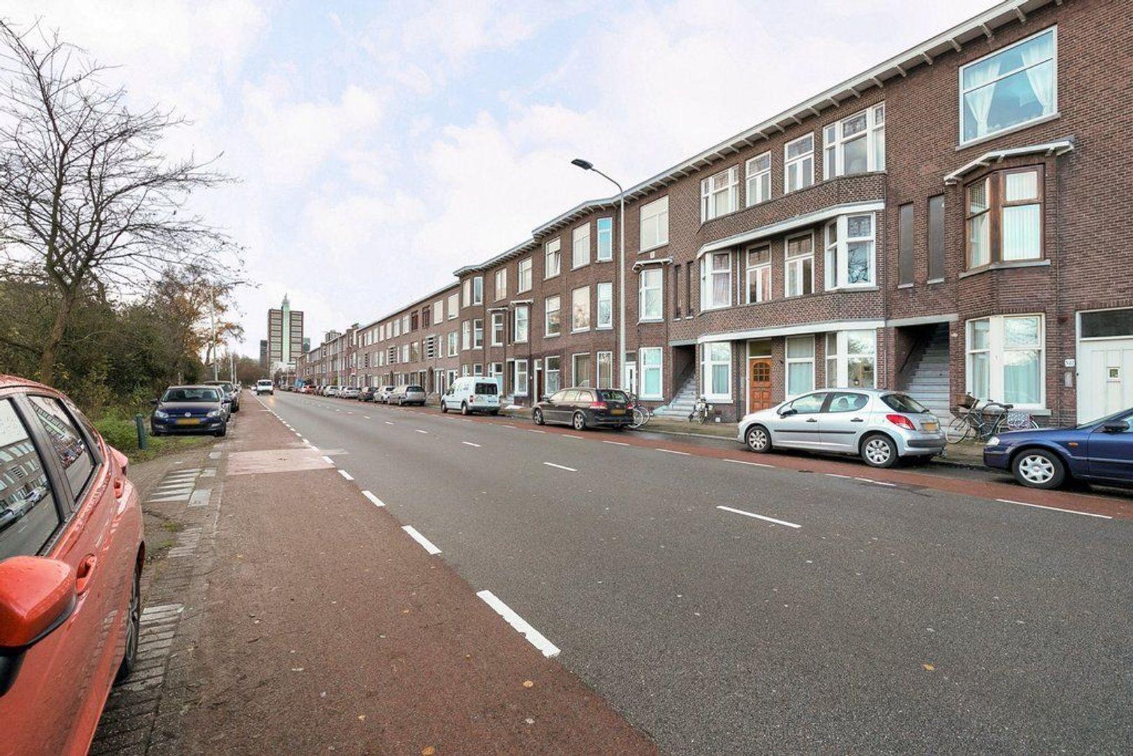 Schenkkade 320, Den Haag foto-0