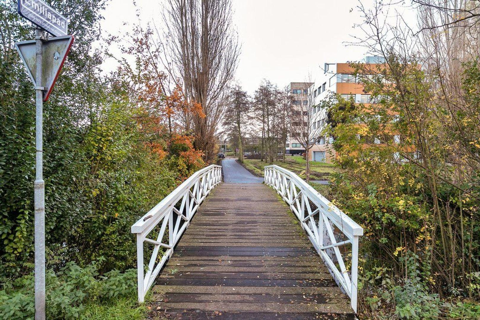 Schenkkade 320, Den Haag foto-21