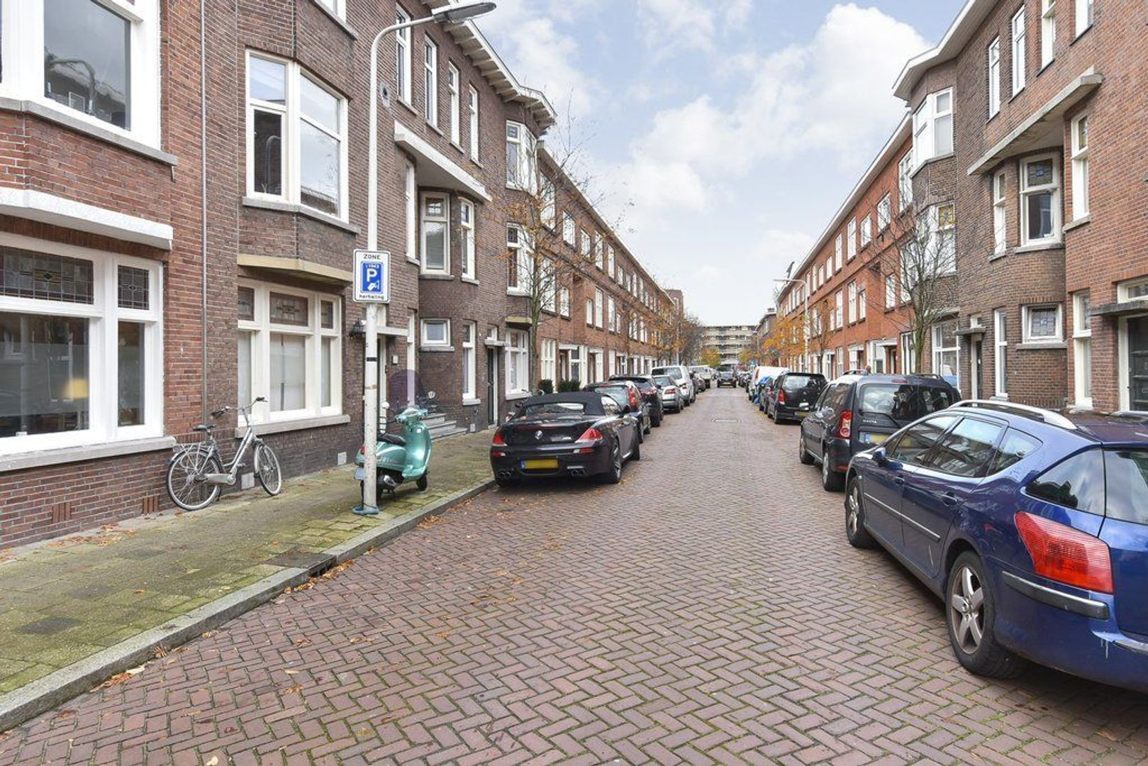 Pahudstraat 151, Den Haag foto-22