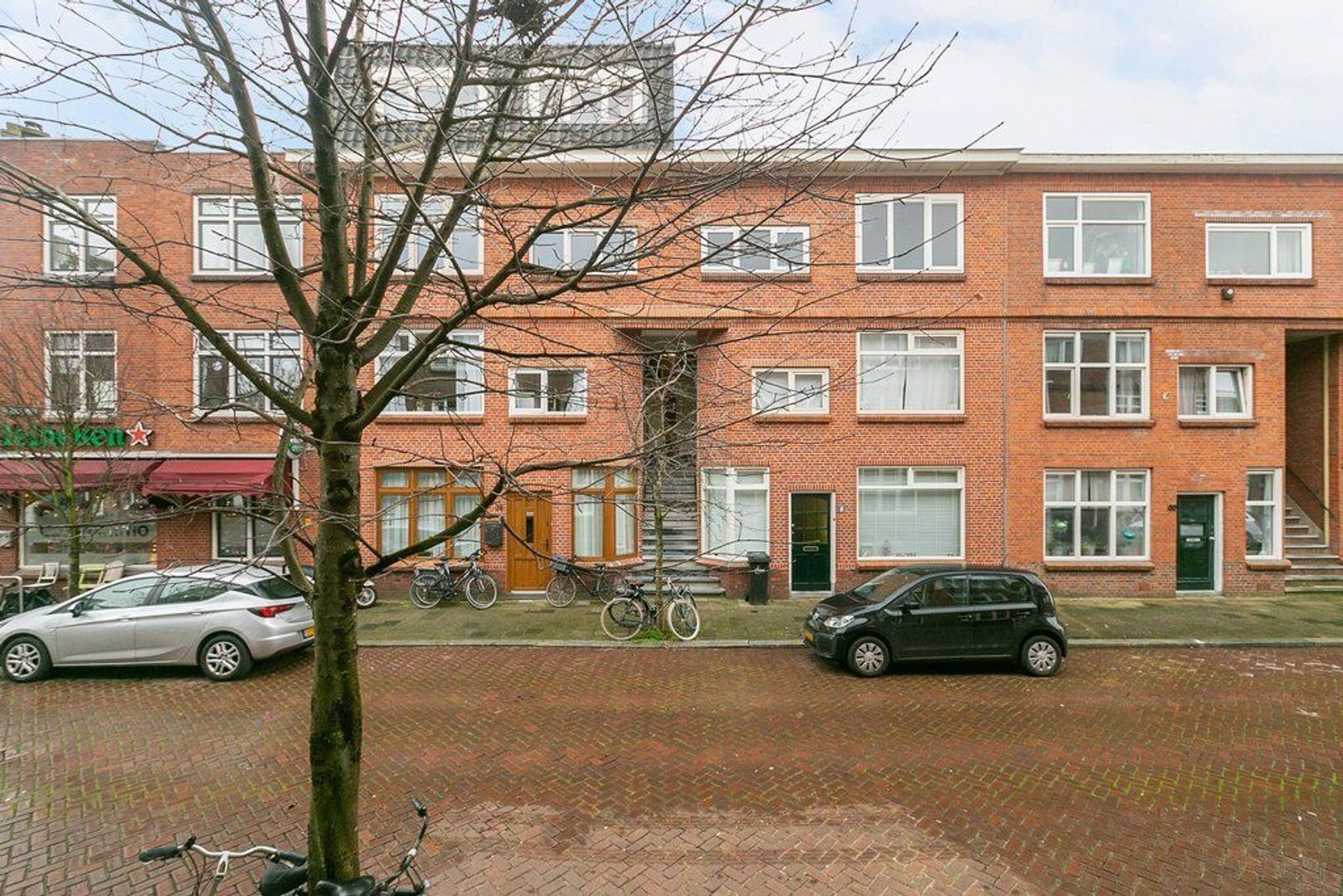 Pahudstraat 40, Den Haag foto-2