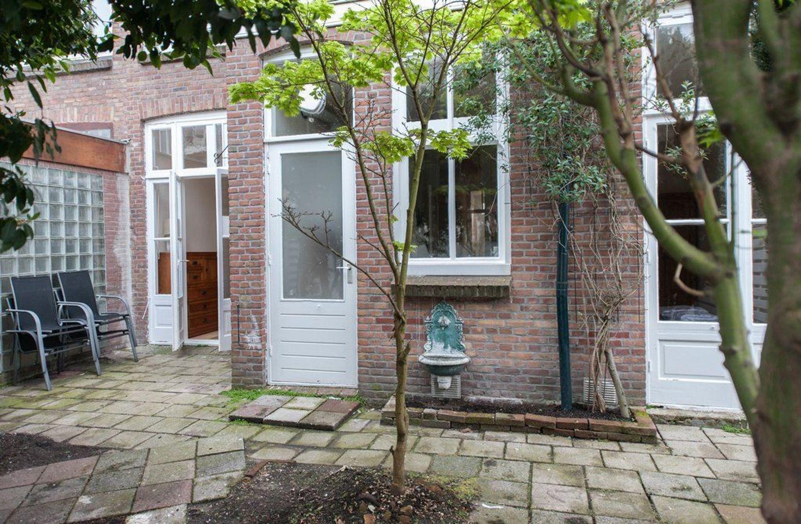 Schenkkade 274, Den Haag foto-22