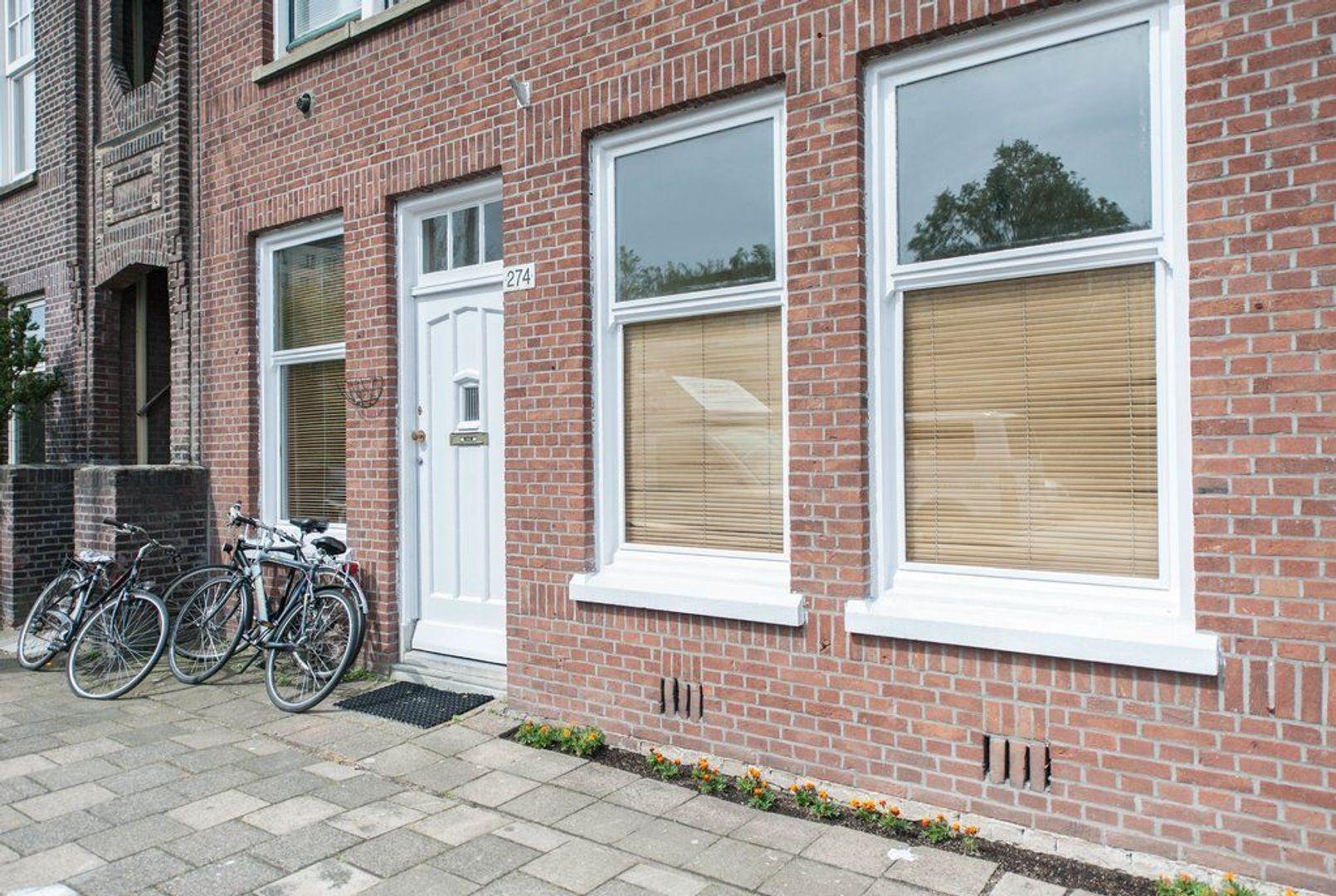 Schenkkade 274, Den Haag foto-30
