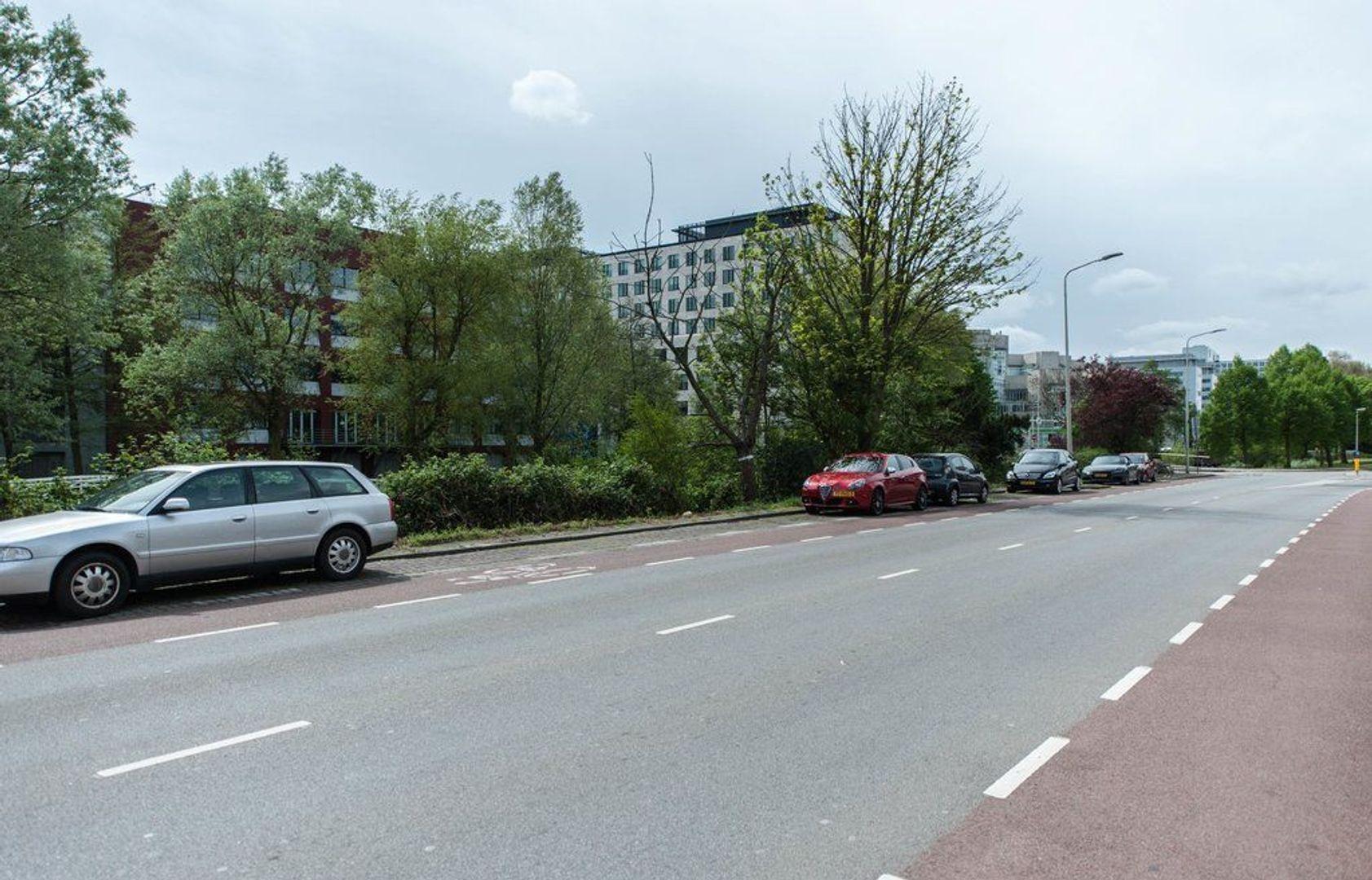 Schenkkade 274, Den Haag foto-34
