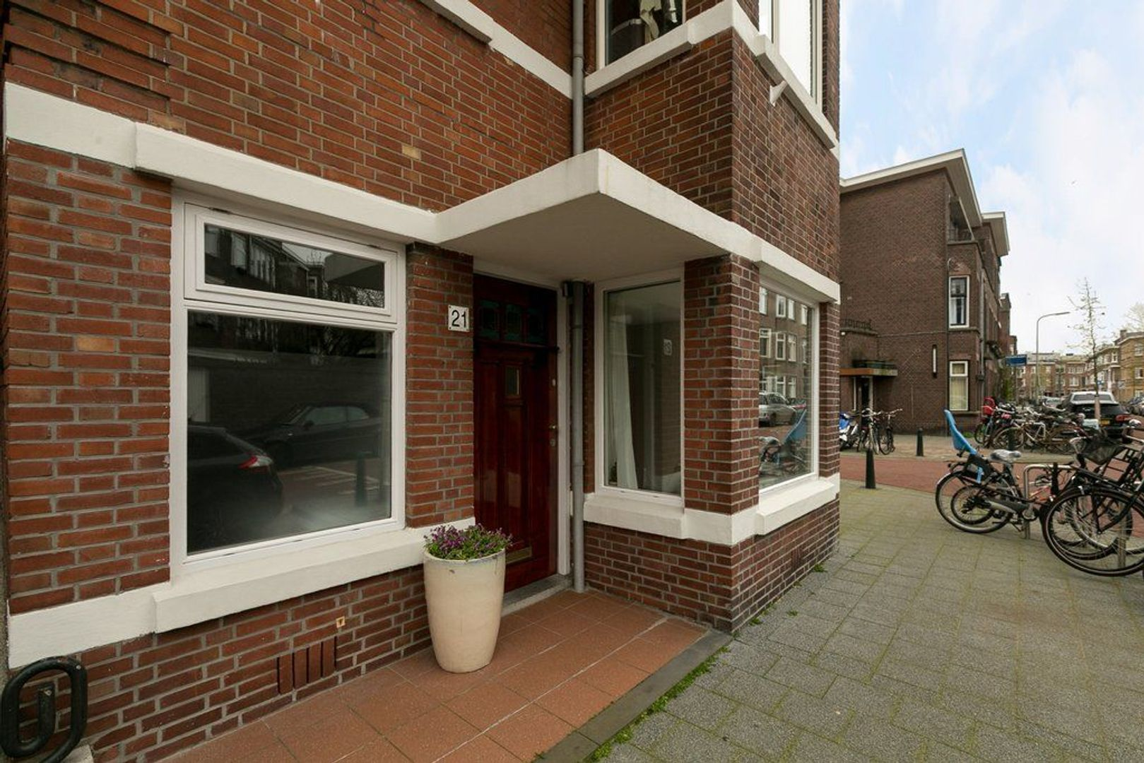 Sibergstraat 21, Den Haag foto-31