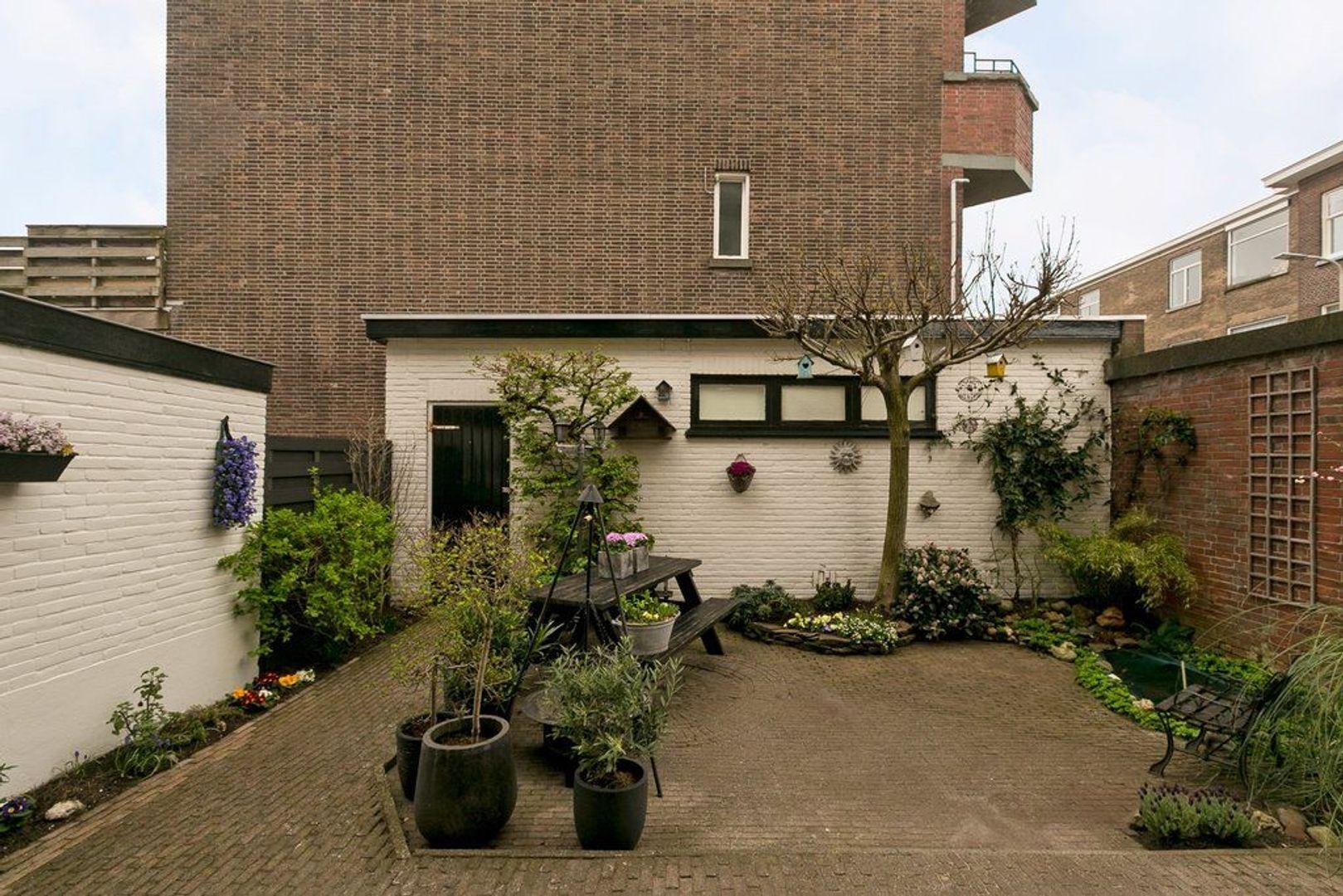 Sibergstraat 21, Den Haag foto-19