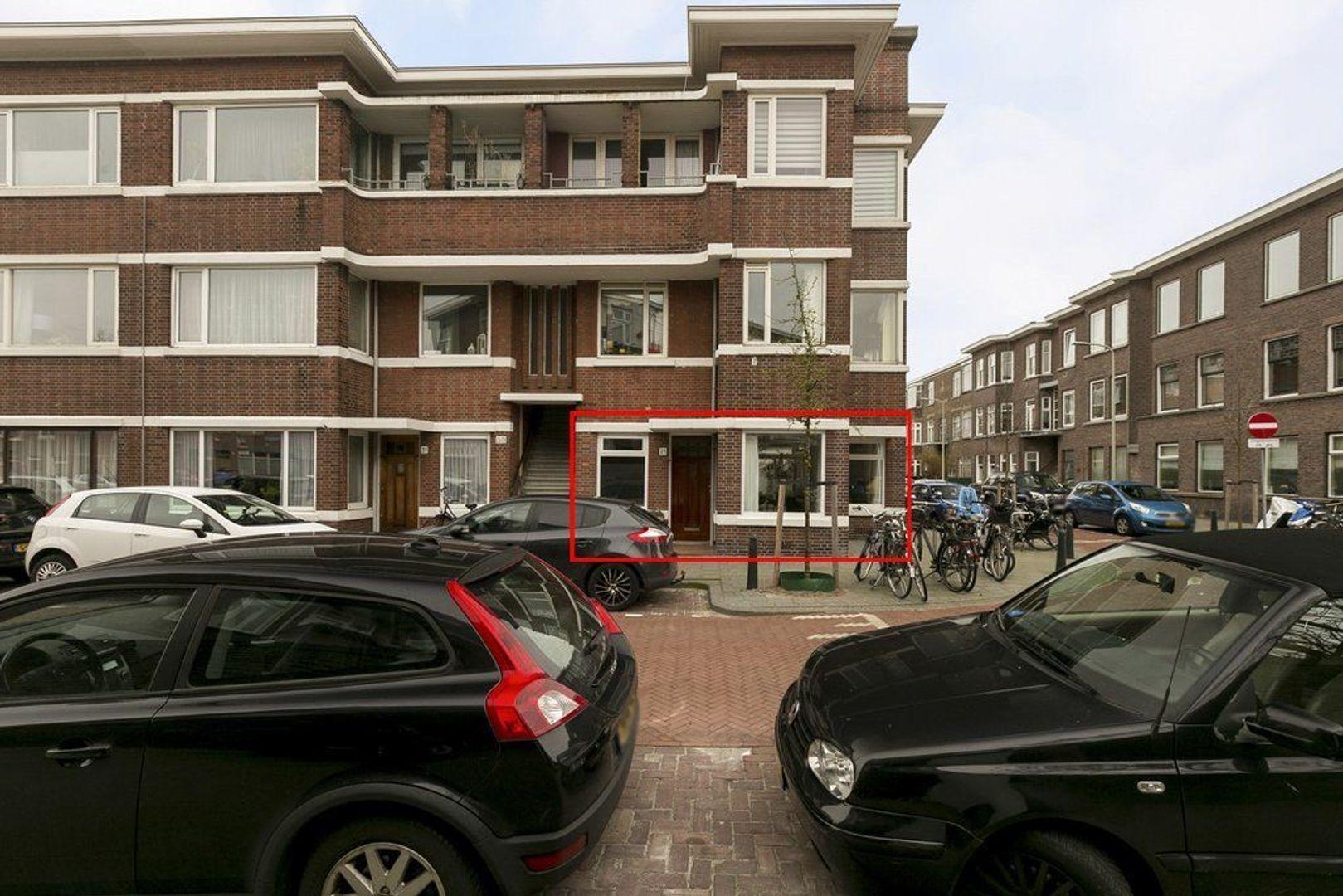 Sibergstraat 21, Den Haag foto-5