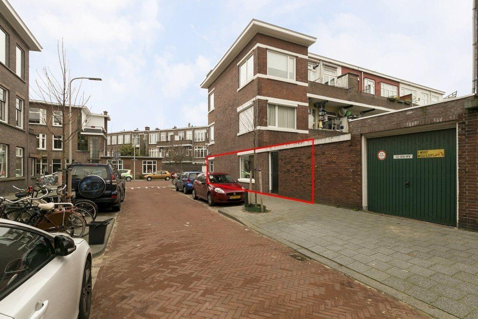 Sibergstraat 21, Den Haag foto-33