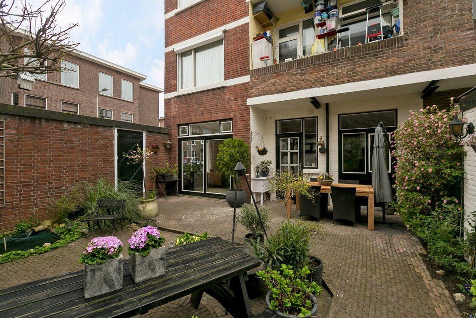 Sibergstraat 21, Den Haag foto-3