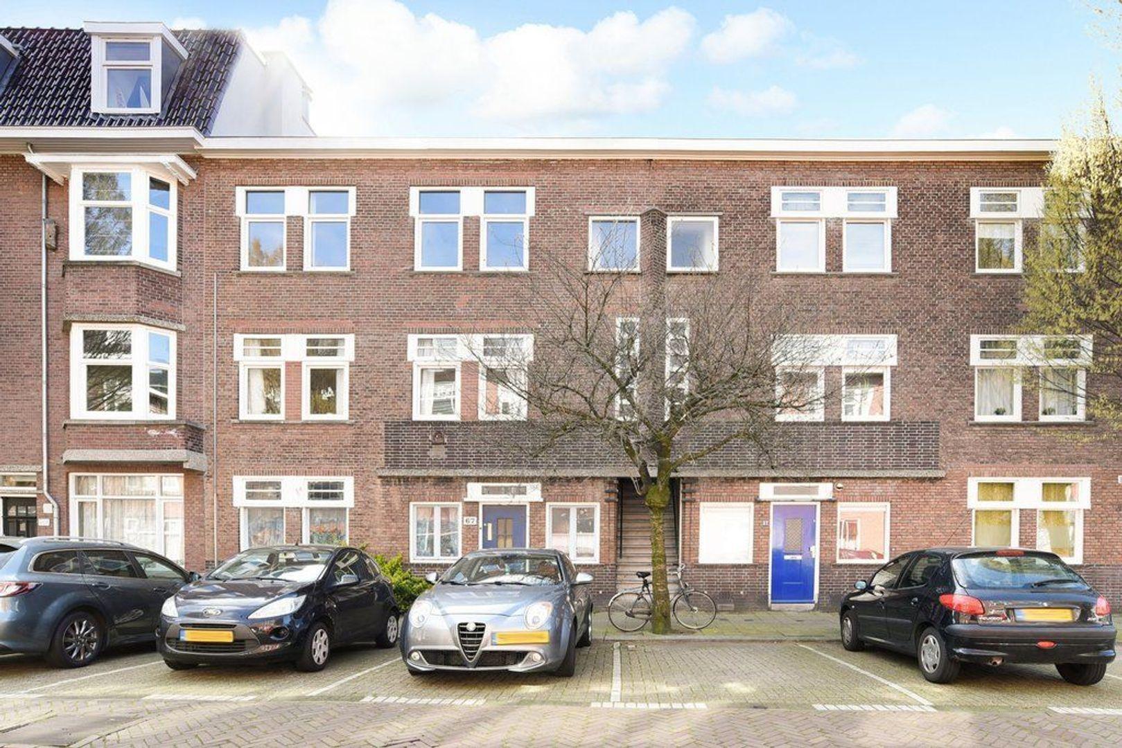 De Sillestraat 65, Den Haag foto-3