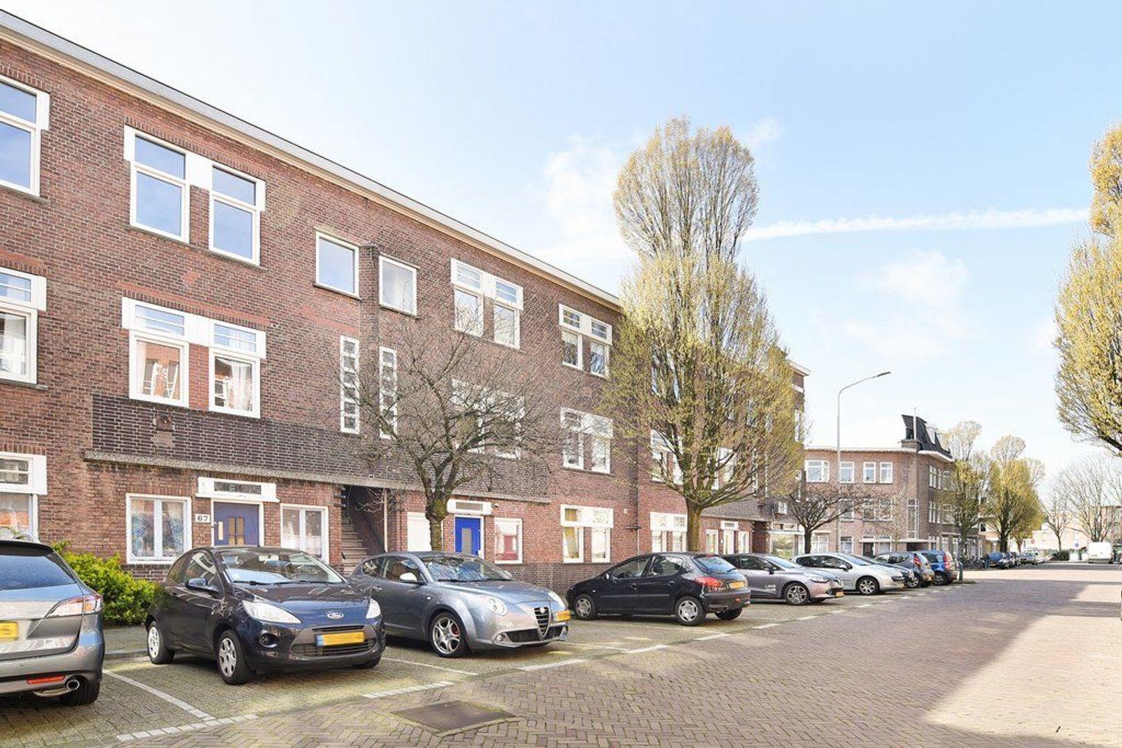 De Sillestraat 65, Den Haag foto-19