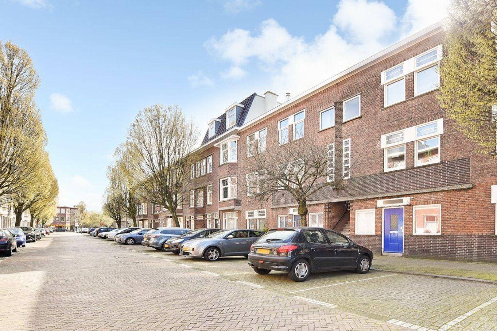 De Sillestraat 65, Den Haag foto-20