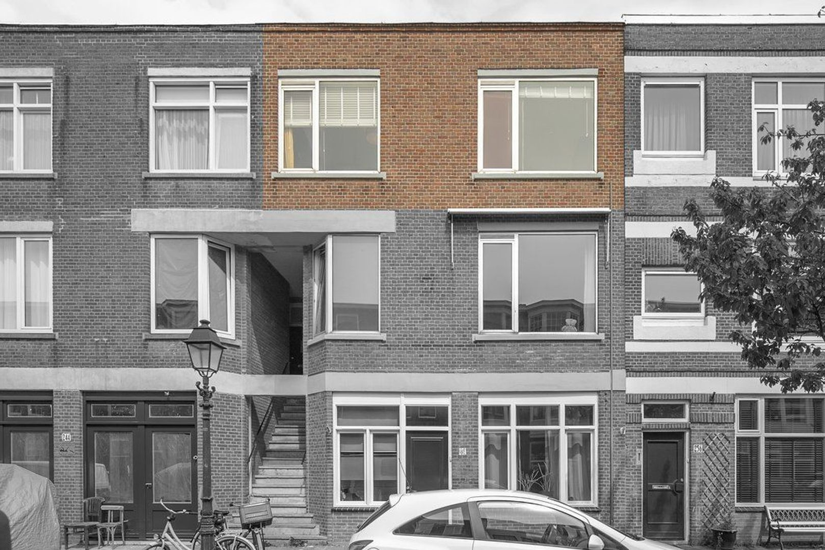 2e De Carpentierstraat 250, Den Haag foto-1