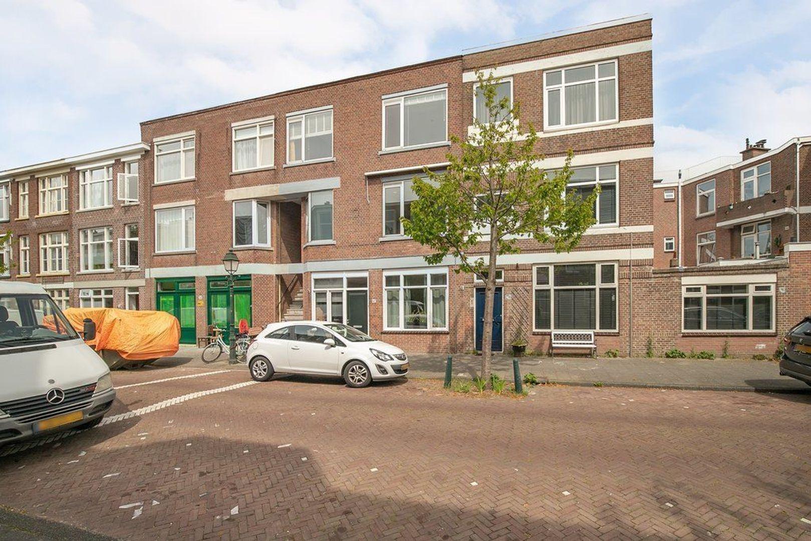 2e De Carpentierstraat 250, Den Haag foto-17