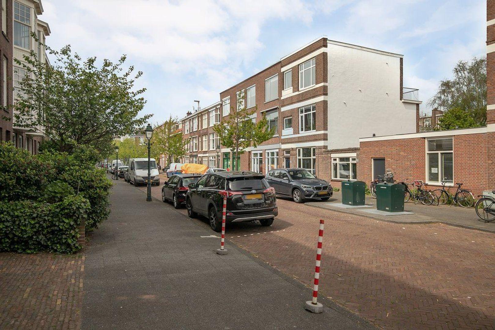 2e De Carpentierstraat 250, Den Haag foto-18
