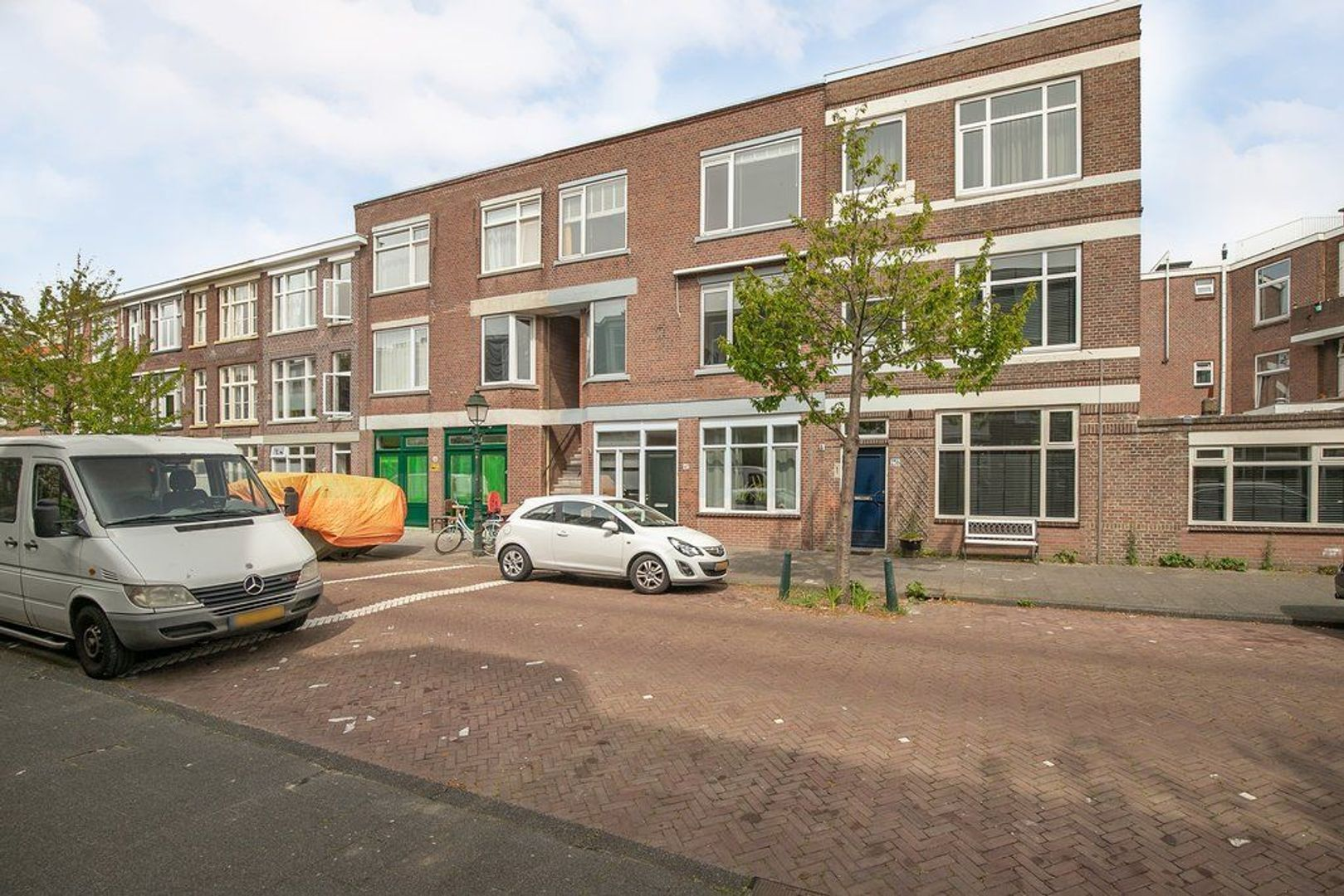 2e De Carpentierstraat 250, Den Haag foto-19