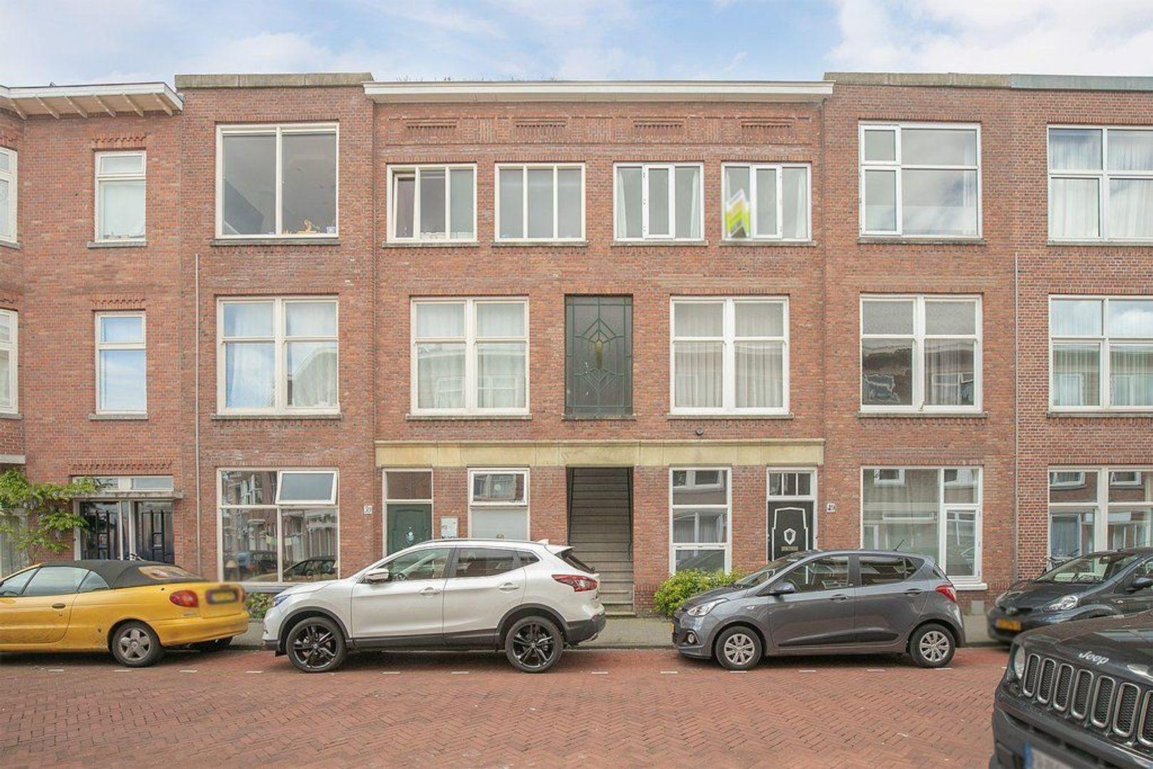 De Vriesstraat 53, Den Haag foto-16