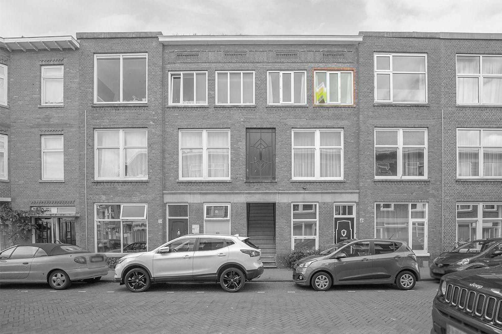 De Vriesstraat 53, Den Haag foto-5