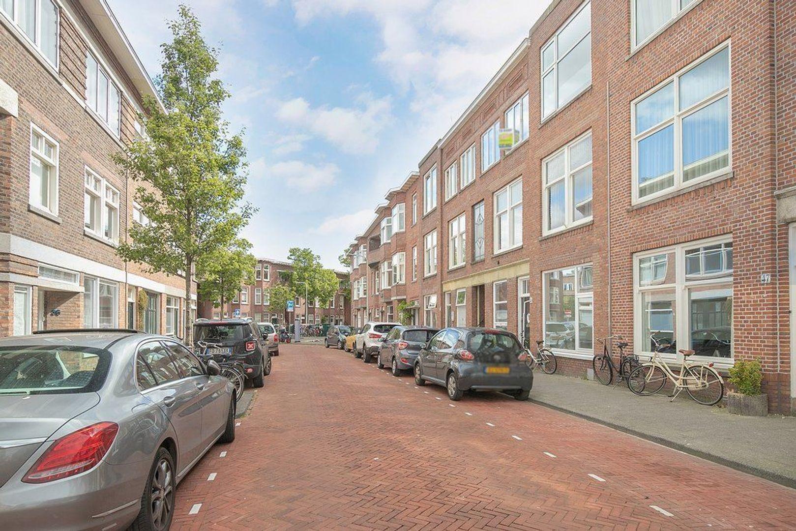 De Vriesstraat 53, Den Haag foto-17