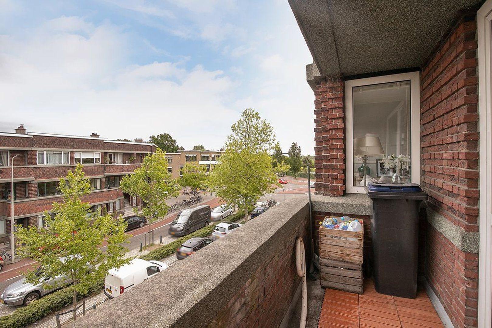 Juliana van Stolberglaan 391, Den Haag foto-22